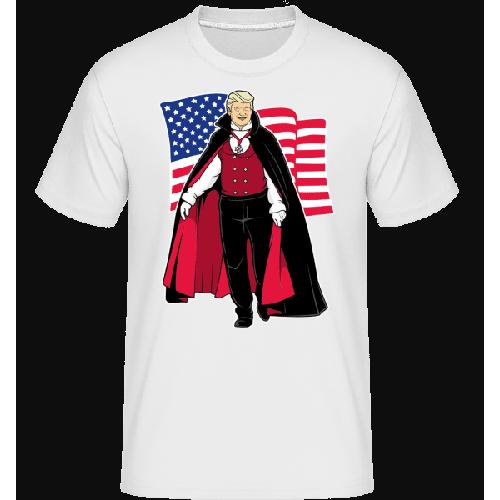 Trump Dracula - Shirtinator Männer T-Shirt