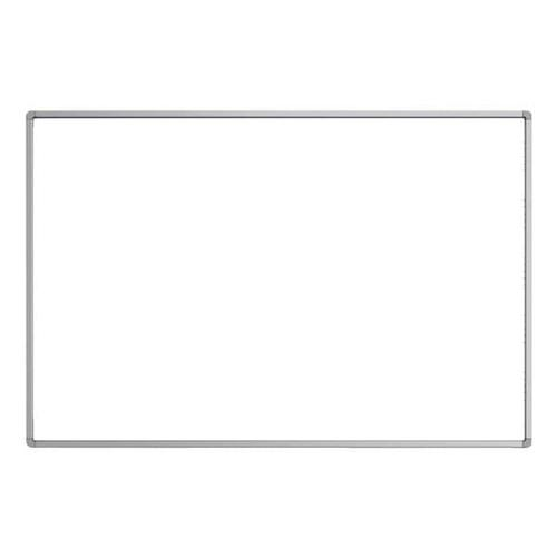 Whiteboard »W-180-100« lackiert, 180 x 100 cm weiß, Luxor