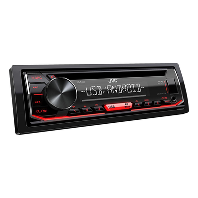 KENWOOD Autoradio KMM-BT206