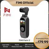FIMI PALM 2 – caméra à cardan pa...