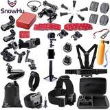 SnowHu – ensemble d'accessoires ...