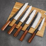 Couteaux de cuisine japonais pro...