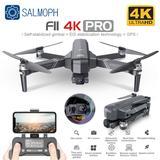 SJRC – Drone F11 PRO 4K GPS, ave...