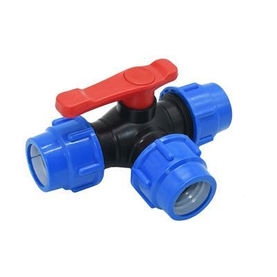 Séparateur d'eau pour Tube en PV...