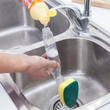 Outil de lavage de la vaisselle,...