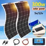 Panneau solaire kit complet 12v ...