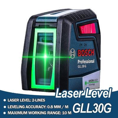 Bosch niveau Laser 2 lignes, niv...