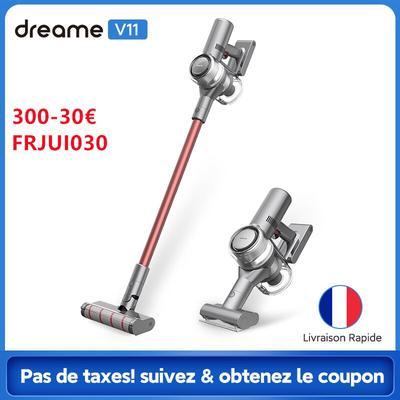 Dreame V11 – Aspirateur portable...