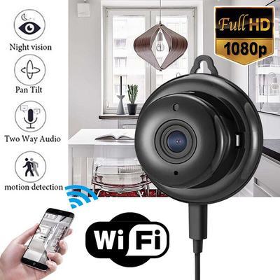 Mini caméra IP WIFI HD sans fil,...