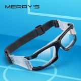 MERRYS – cadre de lunettes de Sp...