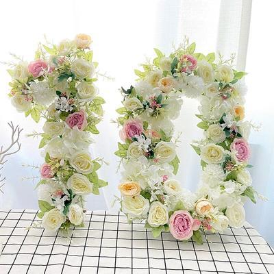 Rose florale 3D...