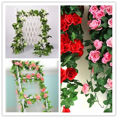 13 fllowers fleurs artificielles...