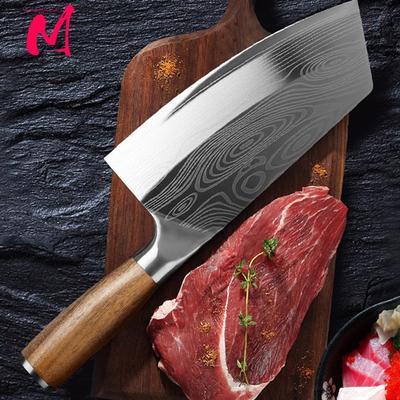 Couteau à trancher tranchant en ...