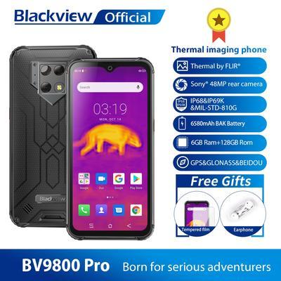 Blackview-BV9800 Pro smartphone ...