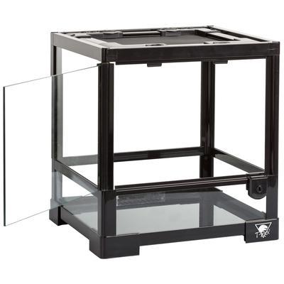"""T-Rex Glass Terrarium, 12"""" L X 12"""" W X 12"""" H, 7.5 GAL"""