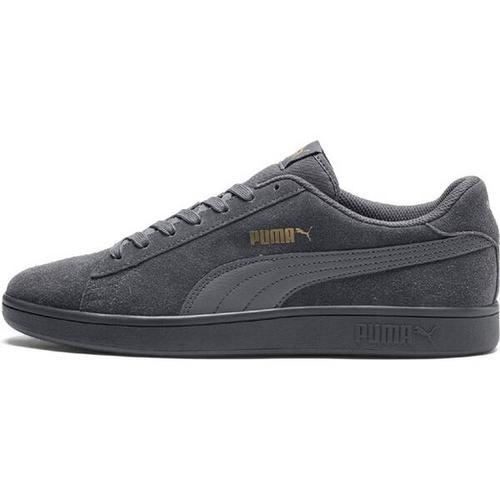 PUMA Sneaker Puma Smash v2, Größe 45 in IRON GATE-IRON GATE-IRON GATE