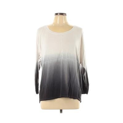 PL Movement Long Sleeve Top Whit...
