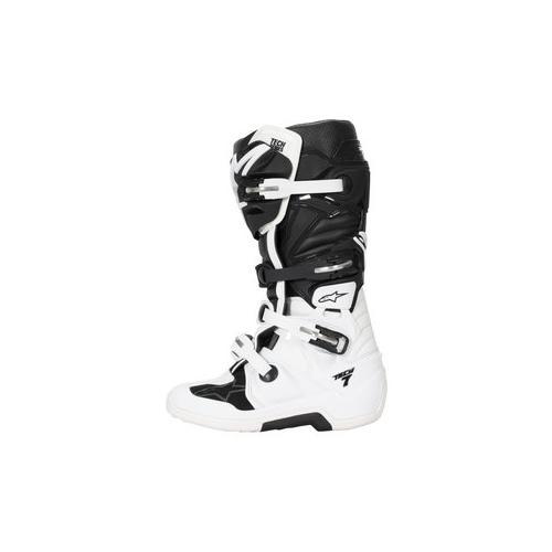 Alpinestars Tech 7 Cross Boots 11