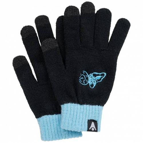 Glasgow Warriors macron Winterhandschuhe für Touchscreen 58099519