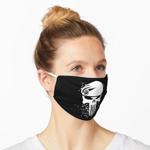 Fremdenlegion 2 REP Maske