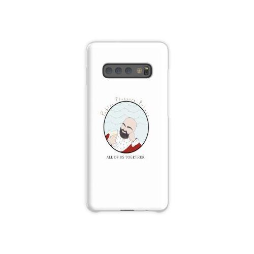 Wir alle zusammen Samsung Galaxy S10 Plus Case