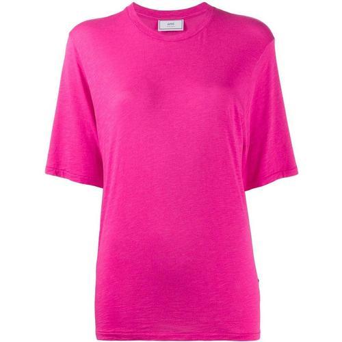 AMI Leichtes T-Shirt