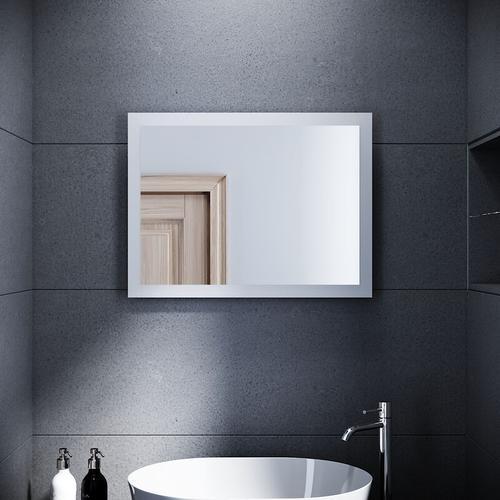 Badspiegel LED Beleuchtung Badezimmerspiegel mit LED Beleuchtung Wandspiegel Lichtspiegel
