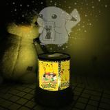 TAKARA TOMY – lampe de Projectio...