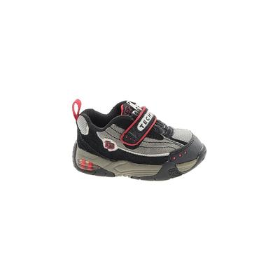Tech Deck Sneakers: Gray Shoes - Size 5