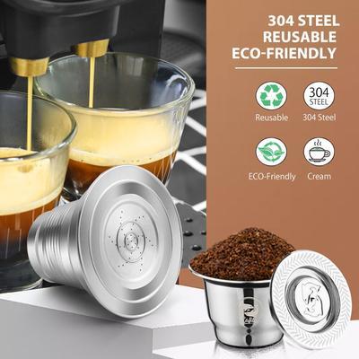 ICafilas – capsules de café rech...