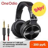 Oneodio Pro-10 – écouteurs de St...