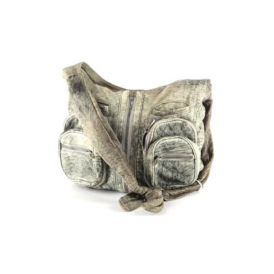 Alexander Wang Crossbody Bag: Teal Bags