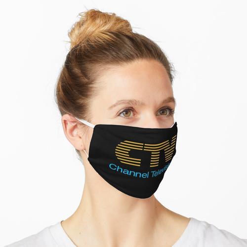 Kanalfernsehen Maske