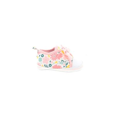 Child of Mine by Carter's - Child of Mine by Carter's Booties: Pink Shoes - Size 0-3 Month