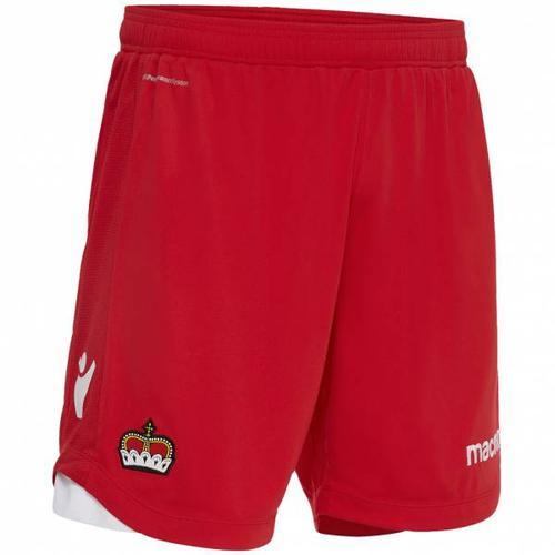 Liechtenstein macron Herren Heim Shorts 58024127