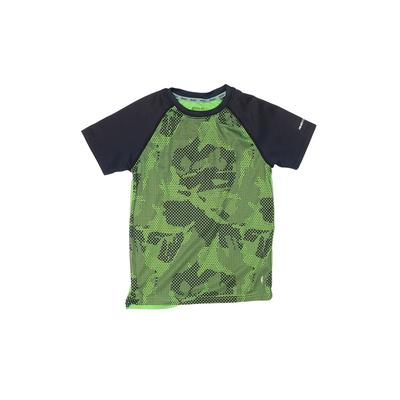 AND1 Active T-Shirt: Green Sport...