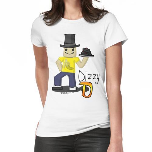 Unturned - von Quikdraw Frauen T-Shirt