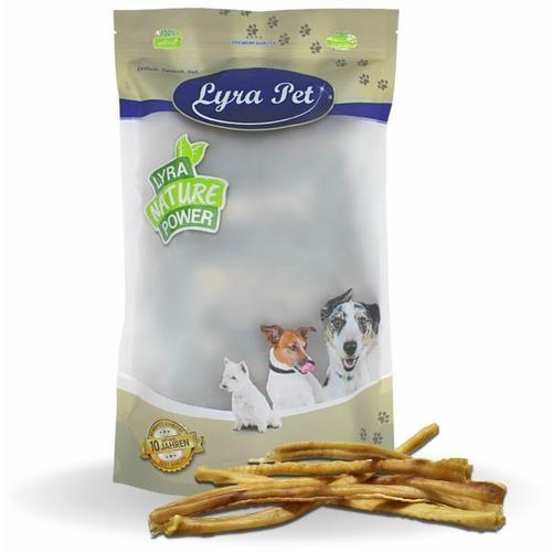 5 x 10 Stk. ® Schweineschwarten - Lyra Pet