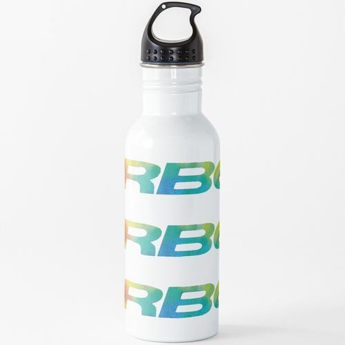 Orbea Fahrrad Wasserflasche