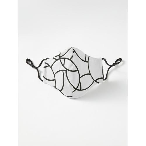 Agglomeration Maske