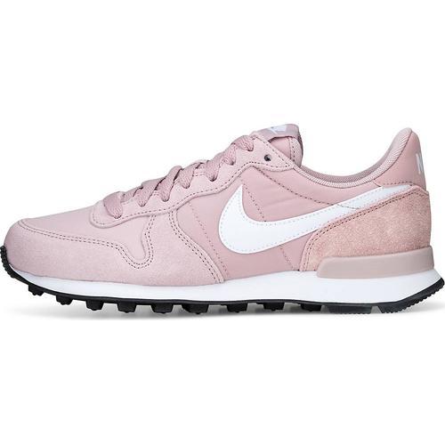 Nike, Sneaker Internationalist in rosa, Sneaker für Damen Gr. 38 1/2