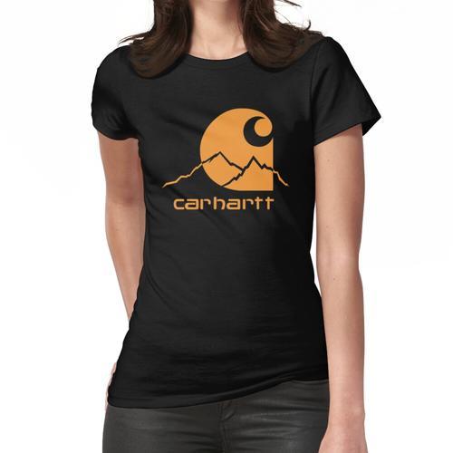 Arbeitskleidung in Bearbeitung Frauen T-Shirt