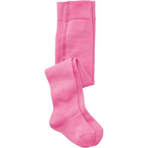 Strumpfhose, pink, Gr. 50