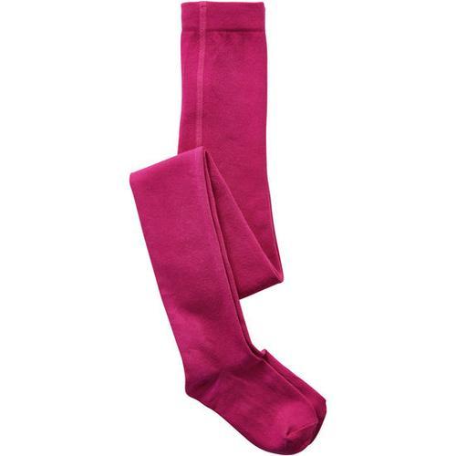 Strumpfhose, pink, Gr. 140/146