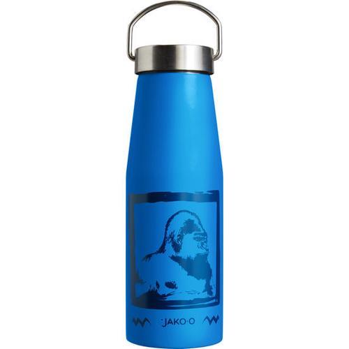 JAKO-O Trinkflasche Edelstahl, blau