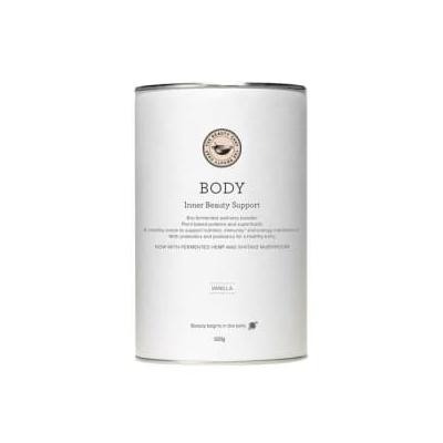 The Beauty Chef - Body Inner Beauty Support Vanilla 500 G - One Size