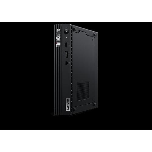 Lenovo ThinkCentre M90q Intel® Celeron® G5900 Prozessor 3,40 GHz, 2 Kerne, 2 MB Cache, Windows 10 Home 64 Bit, 500 GB 7.200 HDD 2,5