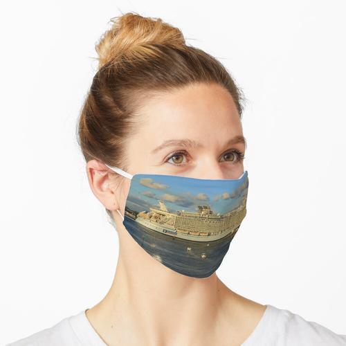 Allure of the Seas Maske