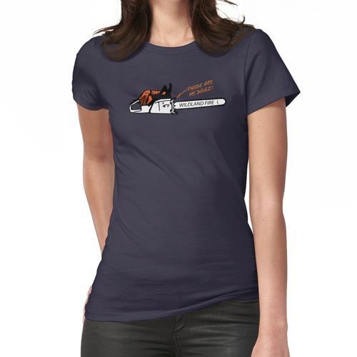 Sah Dogz Frauen T-Shirt