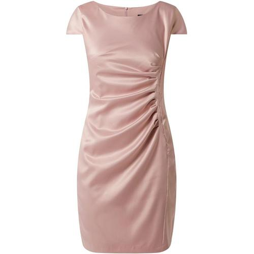 Paradi Cocktailkleid aus Satin